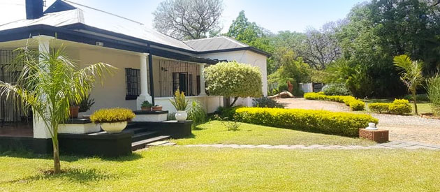 CHOICE GUESTHOUSE & BACKPACKERS, BULAWAYO