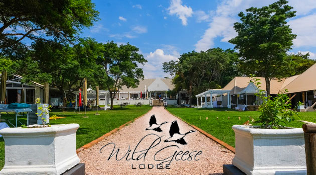 WILD GEESE LODGE, HARARE