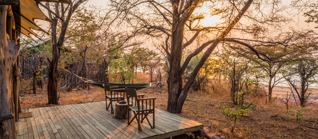 CHANGA SAFARI CAMP