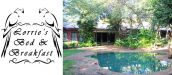 LORRIES BED & BREAKFAST, VICTORIA FALLS