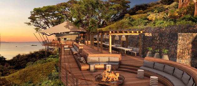BUMI HILLS SAFARI LODGE, LAKE KARIBA